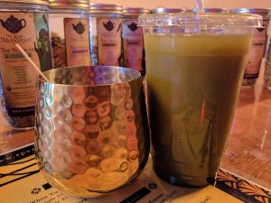 speakeasy drink kava and kratom tea