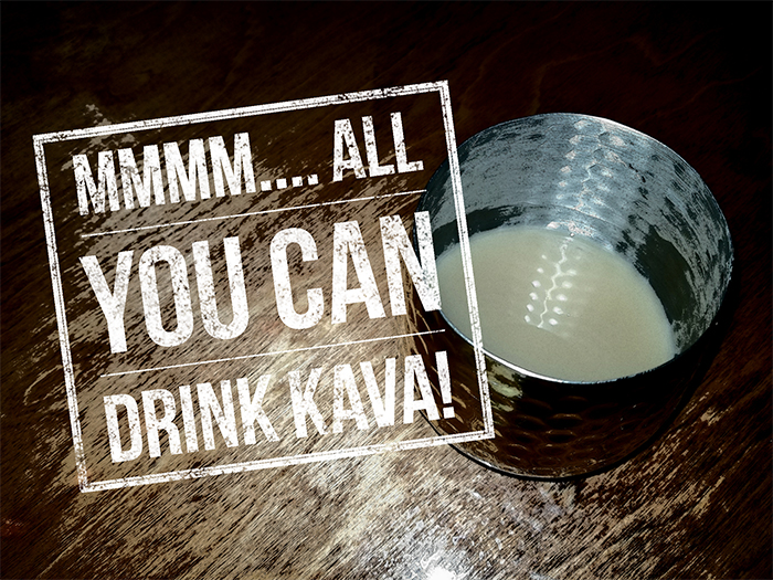 drink kava alternative to alcohol